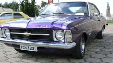 Photo of Chapada: Exposição de carros antigos leva apaixonados por relíquias para Ituaçu em novembro