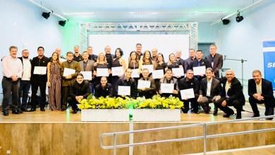 Photo of Chapada: Desenvolvimento e empreendedorismo envolvem profissionais dos setores durante ação do Sebrae em Jacobina