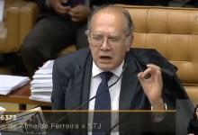 Photo of #Urgente: Ministro Gilmar Mendes suspende ordem de prisão contra Fabrício Queiroz e esposa
