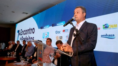 """Photo of """"Na crise surgem modelos para fazer mais com menos"""", diz Rui em encontro com prefeitos"""