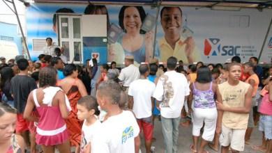 Photo of Chapada: Tapiramutá e Mairi estão na lista dos municípios baianos que recebem serviços do SAC Móvel em setembro