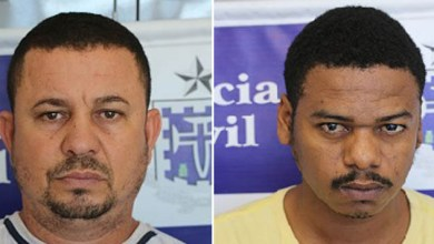Photo of #Salvador: Traficantes donos de 'bunker' com R$1,5 milhão em drogas ficarão presos preventivamente