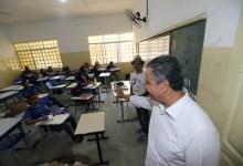 Photo of #Bahia: Governo prorroga decreto que suspende aulas, eventos e transporte intermunicipal até 31 de julho
