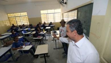 Photo of #Bahia: Rui anuncia nova prorrogação da suspensão das aulas e eventos em todo o estado por causa da pandemia