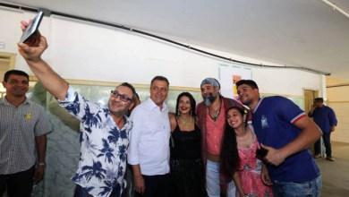 Photo of Chapada: Ações do projeto 'Mais Estudo' são tratadas durante visita do governador ao Cetep em Jacobina
