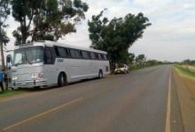 Photo of #Brasil: Ônibus pirata que saiu de Irecê é apreendido no interior de Minas Gerais