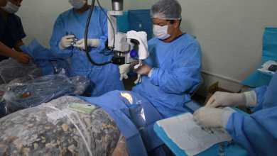 Photo of Chapada: Moradores de Itaberaba participam de mutirão de cirurgia de catarata durante Feira Cidadã