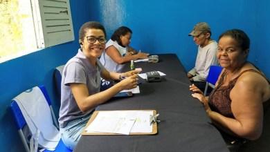 Photo of Chapada: Projeto leva exames oftalmológicos gratuitos para a população do município de Nova Redenção