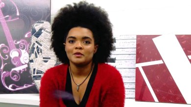 Photo of #Vídeo: Participante do The Voice Brasil, Edyelle Brandão é a única baiana na semifinal