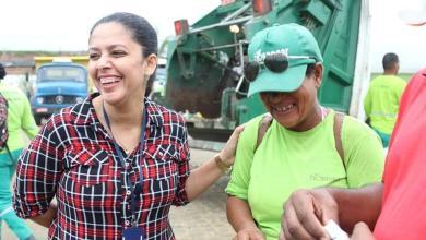 Photo of Suíca lamenta falecimento de secretária do SindilimpBA em Itabuna após acidente