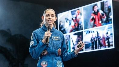 Photo of #Mundo: Aos 18 anos, jovem norte-americana quer ser primeira pessoa a pisar em Marte