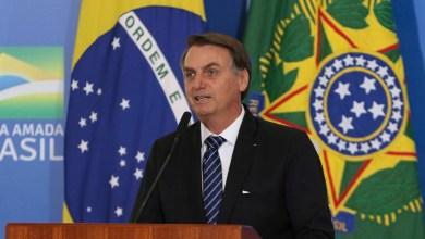 Photo of #Polêmica: Porta-voz diz que Bolsonaro não vê justa causa para sair do PSL após operação da PF