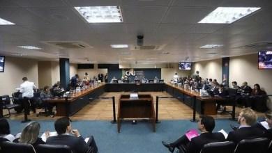 Photo of Desembargadores que foram afastados após suspeita de venda de decisões judiciais têm substitutos definidos na Bahia