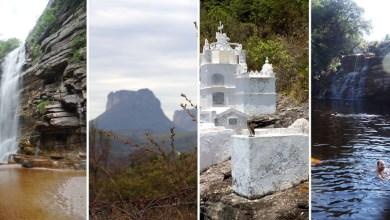 Photo of Turistas aproveitam feriado para curtir aventuras em municípios da Chapada Diamantina