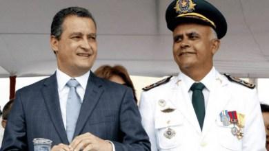 Photo of #Bahia: Comandante geral da PM coloca decisão de candidatura em Juazeiro nas mãos do governador