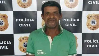 Photo of #Bahia: Polícia prende homem que abusava da filha de seis anos em Vitória da Conquista