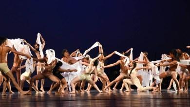 Photo of #Bahia: Funceb abre 50 vagas para Curso Profissional de Dança; inscrições até 17 de novembro