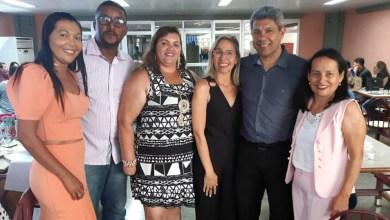 Photo of Chapada: Comitiva de Itaberaba participa dos debates sobre formação continuada em Salvador