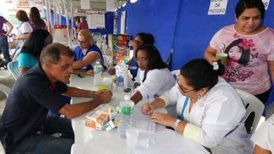 Photo of Chapada: Primeira edição de Feira Cidadã oferece mais de 6 mil serviços em Itaberaba