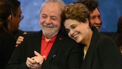 Photo of #Brasil: MPF pede absolvição sumária de Lula e outros petistas em ação do 'quadrilhão do PT'