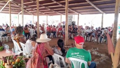 Photo of Chapada: 'Jornada de Agroecologia' em Utinga pede mais poder para mulheres negras e indígenas