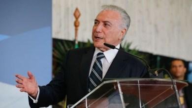 Photo of #Polêmica: Michel Temer é absolvido por juiz federal em caso de conversa com Joesley Batista