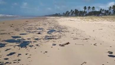 Photo of #Brasil: Mancha de óleo atinge praias do litoral nordestino; Ibama divulga número de localidades afetadas