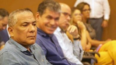 Photo of Chapada: Prefeito de Lençóis amplia debates sobre consórcios e parcerias durante simpósio em Salvador