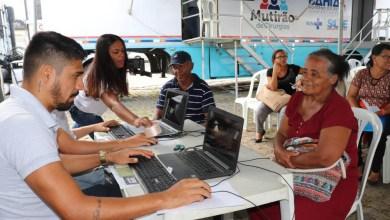 Photo of Chapada: Segunda edição de ação social oferece atendimentos gratuitos em Itaberaba