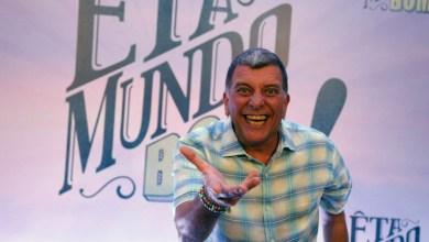 Photo of #Brasil: Diretor da Rede Globo Jorge Fernando morre aos 64 anos; corpo é velado nesta terça