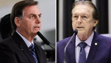 Photo of #Polêmica: Revista aponta que presidente Jair Bolsonaro decidiu deixar o PSL por insatisfação