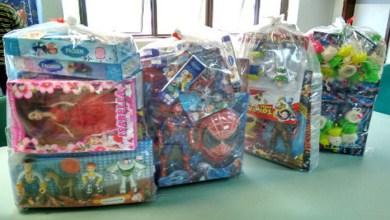 Photo of #Bahia: Operação Dia das Crianças do Ibametro tira centenas de brinquedos irregulares do mercado