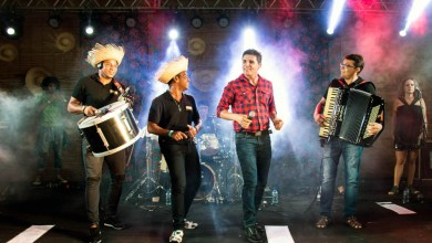 Photo of Cantor Del Feliz é atração no Festival de Forró da Chapada neste final de semana em Mucugê