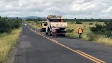 Photo of #Bahia: Reforma de trecho de rodovia estadual em Rafael Jambeiro é liberada pelo governo