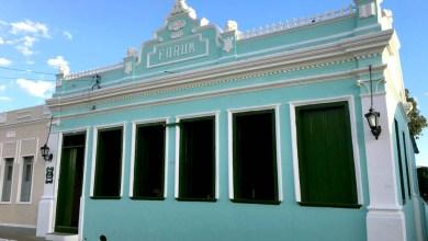 Photo of Chapada: Após requalificação, prefeitura de Palmeiras reabre Museu da Cidade para o público