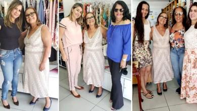 Photo of Chapada: Vest Cor Maison lança coleção Primavera/Verão em grande estilo na cidade de Itaberaba