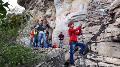 Photo of Chapada: Estudantes de Utinga ampliam conhecimento sobre 'Educação Patrimonial' durante oficina