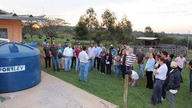 Photo of Chapada: Fazendas em Lençóis são exemplo para participante de curso sobre produção orgânica