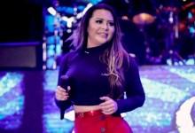 Photo of #Polêmica: Márcia Fellipe critica canonização de Irmã Dulce; internautas se revoltam