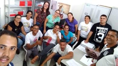 Photo of Chapada: Servidores da Saúde de Nova Redenção ampliam debate sobre atendimento humanizado