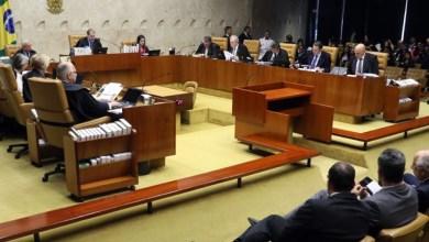 Photo of #Polêmica: STF impõe derrota à Lava Jato e decide a favor de tese que pode levar à anulação de sentenças