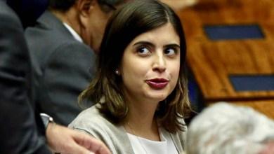 """Photo of Deputada do PDT rebate Ciro Gomes: """"Espalhando fake news para ganhar as eleições de 2022"""""""