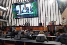 Photo of #Bahia: Deputados estaduais aprovam Plano Plurianual Participativo para os anos 2020 a 2023