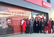 Photo of #Bahia: Irecê já conta com agência do Santander; ação é parte do movimento de interiorização do banco no país