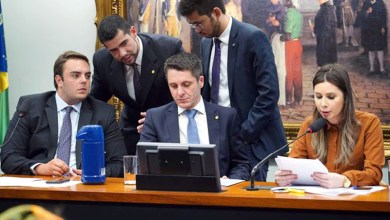 Photo of #Polêmica: CCJ da Câmara dos Deputados aprova PEC da prisão em segunda instância