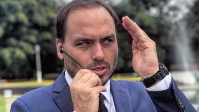 Photo of #Brasil: Filho de Bolsonaro tem contas nas redes sociais bloqueadas