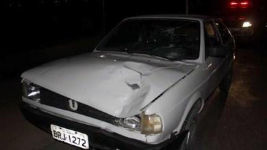 Photo of Chapada: Homem morre após ser atropelado na BR-324 na região do município de Jacobina