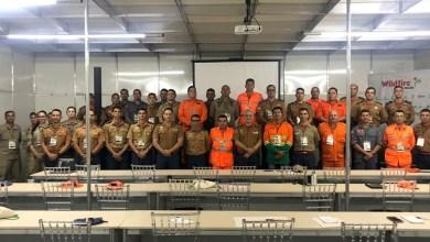Photo of Corpo de Bombeiros participa de Comitê Nacional de Proteção Contra Incêndios Florestais