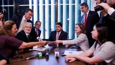 Photo of #Brasil: Oposição na Câmara Federal aciona Conselho de Ética contra Eduardo Bolsonaro
