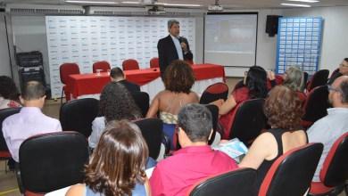Photo of Gestores dos Núcleos Territoriais de Educação participam de encontro formativo em Salvador